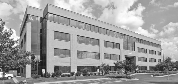 Randall Point Executive Center