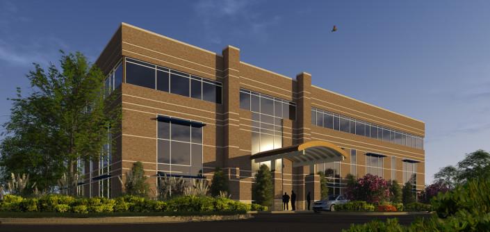 Metro Professional Center
